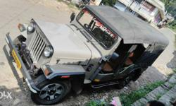 2000 Mahindra Others diesel 150000 Kms