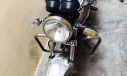 Hero Honda CBZ in good running condition.