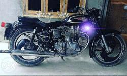 2002 Royal Enfield Bullet 20000 Kms