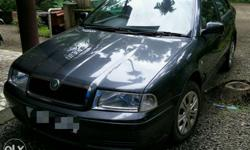 Skoda Octavia ,Good condition, 4 new tyres ,new battery