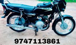Yamaha Crux good condition 70 mileage 974711.38.61 all