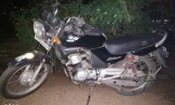 Yamaha libero very good condition and 65km milage