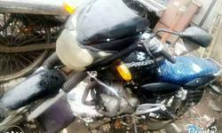 Bike is very good condision contact number