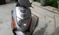 Honda Dio in good condition All original parts With