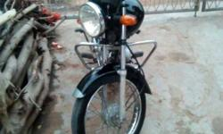 2005 TVS Star City Plus 54000 Kms