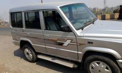 Tata sumo gold 2nd owner car in good condition ac