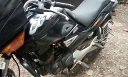 Sell my CBZ extrem very good condition self start is