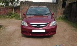 Honda City ZX GXI,mfd-2007,tax-2017,colour-