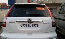 My good conditon honda crv