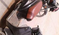 2007 Honda Others 31187 Kms