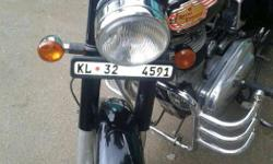 2007 model royal enfield standard All