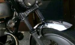 Bullet Electra 5speed in good condition..