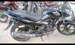 Good condition bike rate adjustable