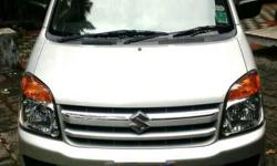 Maruti Suzuki wagon r lxi, Good condition, single