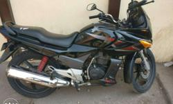 Bike is very good condition price nickocable 1st party