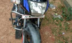 2009 Hero Honda Passion 50000 Kms