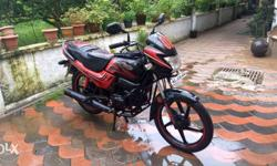 2009 Hero Honda Passion 56000 Kms