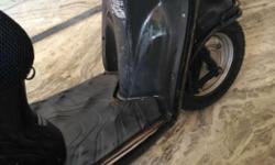 Honda activa first owner good condition rate ghat Ni