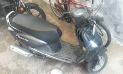 A1 condition one hand used new battery new tires real