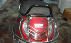 Suzuki access in good condition scratchless call on