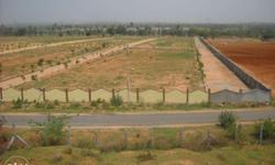 HMDA approved 200 sq yds plot for sale in shamirpet.