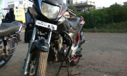Its very good condition with new tyres and battry