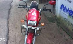 2010 Hero Honda Splendor 25000 Kms