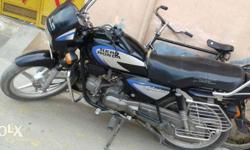 2010 Hero Honda Splendor 37000 Kms
