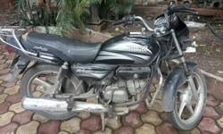 2010 Hero Honda Splendor 52000 Kms