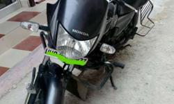 New condition Honda shine no screch well maintained