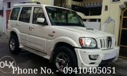 I want to sell my Scorpio hurry due to requirement of