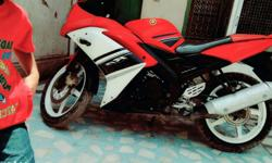 My bike is very Good condition