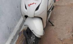 2011 Honda Activa 48843 Kms good condition