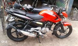Good condition 5speed super mileg