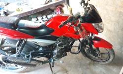 Bike is in good condition and well maintained .. single