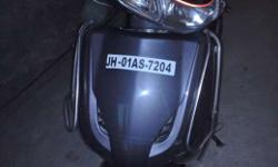 This Activa of mine is in very good condition . With