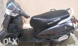 TN 30 single owner very good condition� new tyre all