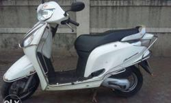 I want to sell my honda avaitor 2012 model 1st own all