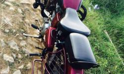Royal enfield classsic 350 modified bullet excellent