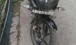Awesome condition bike only genuine buyer contact both