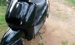 Well maintained honda activa 2013 last model not even