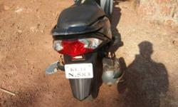 Honda dio Good condition Self use Cndct 9 8 9 5 8 9 0 4