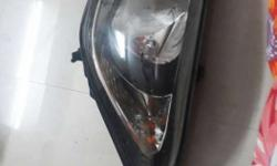 2013 model i20 left head light full working condition