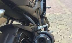 3 rd owner , Yamaha r15 good condition tyres are new