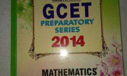 2014 GCET preparatory bought for 530 selling for 400