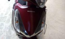 2014 Honda Aviator 30000 Kms