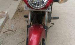 Honda unicorn very good condition and price will be