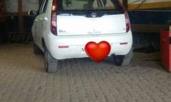 tata vista ls model for sell car in good condition new