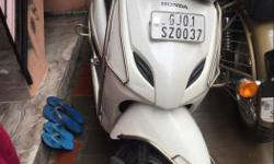 Activa 3g , first owner , recently service done , full