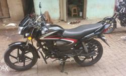 1st owner MH 48 (honda shine)very good condition 2015